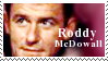 Roddy McDowall Stamp by TheStampCollector