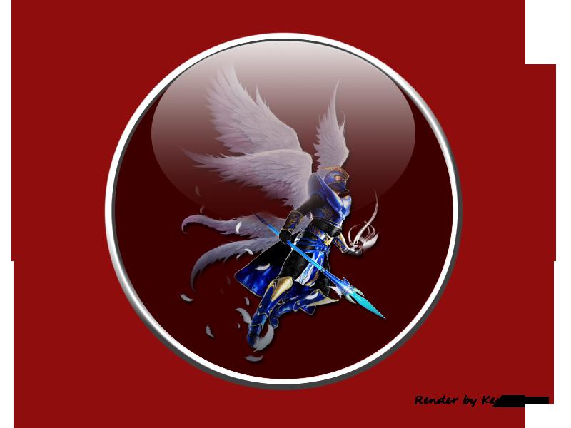 muonline dark wizard render by kerisds on deviantart