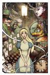 Wonderland by JeffStokely