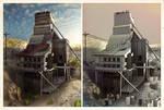 Abandoned Mine I