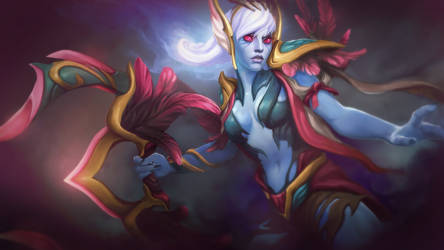 Vengeful Spirit - Regal Ruin