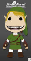 LittleBigPlanet Link