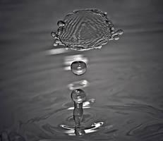 .: Water discus :. by Katosu