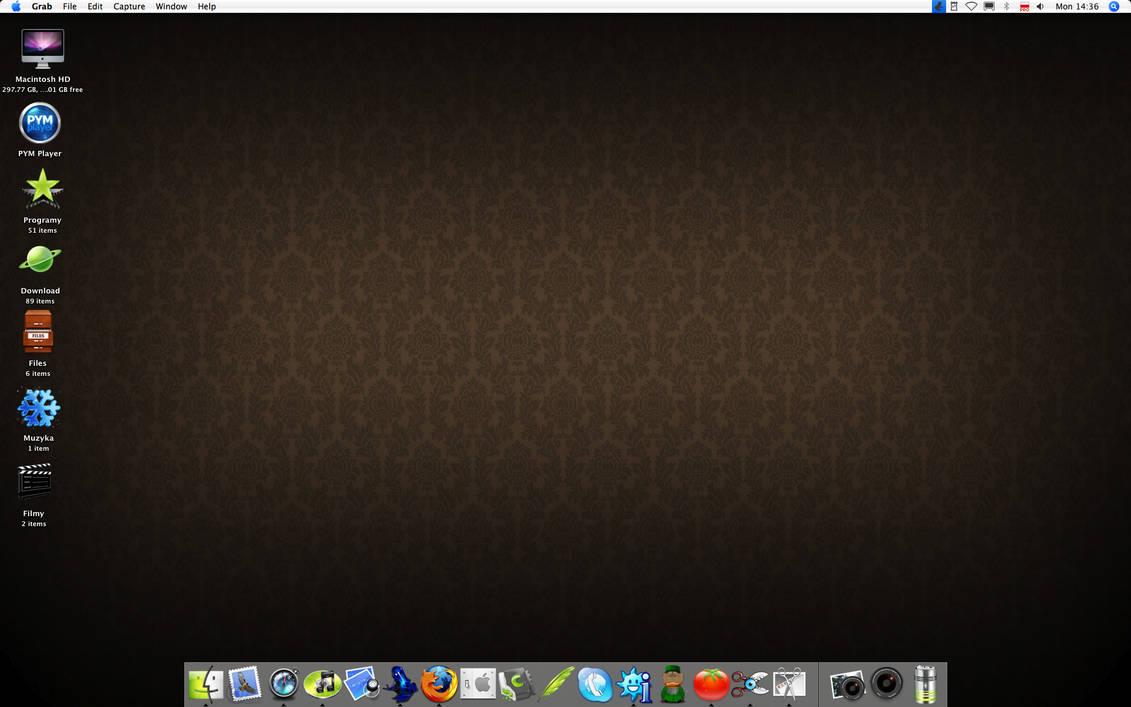 .: Brown OS :.