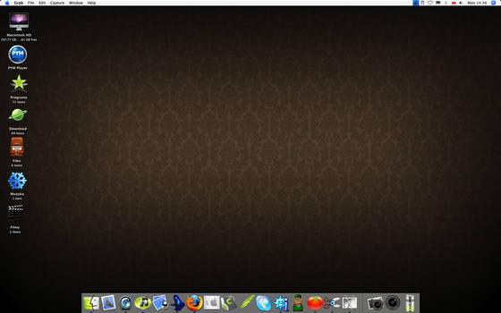 .: Brown OS :. by Katosu