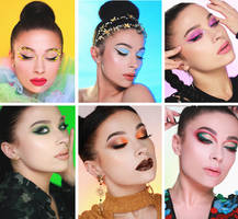 Make Up - My Passion