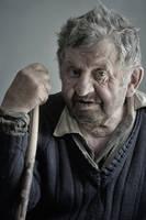 .: Grandpa :. II