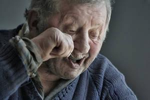.: Grandpa :. III by Katosu