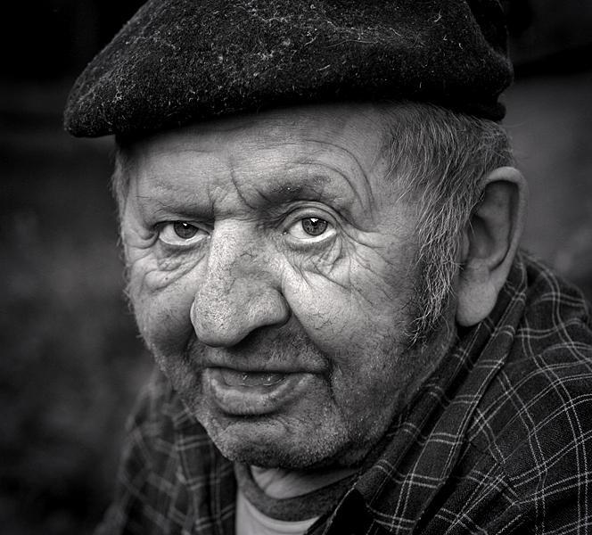 .: Grandpa Stalney :. II