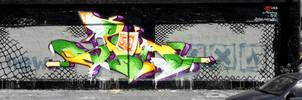 Munich Fence by spoare153