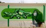 Green Line (spoare153,meerane,2014)
