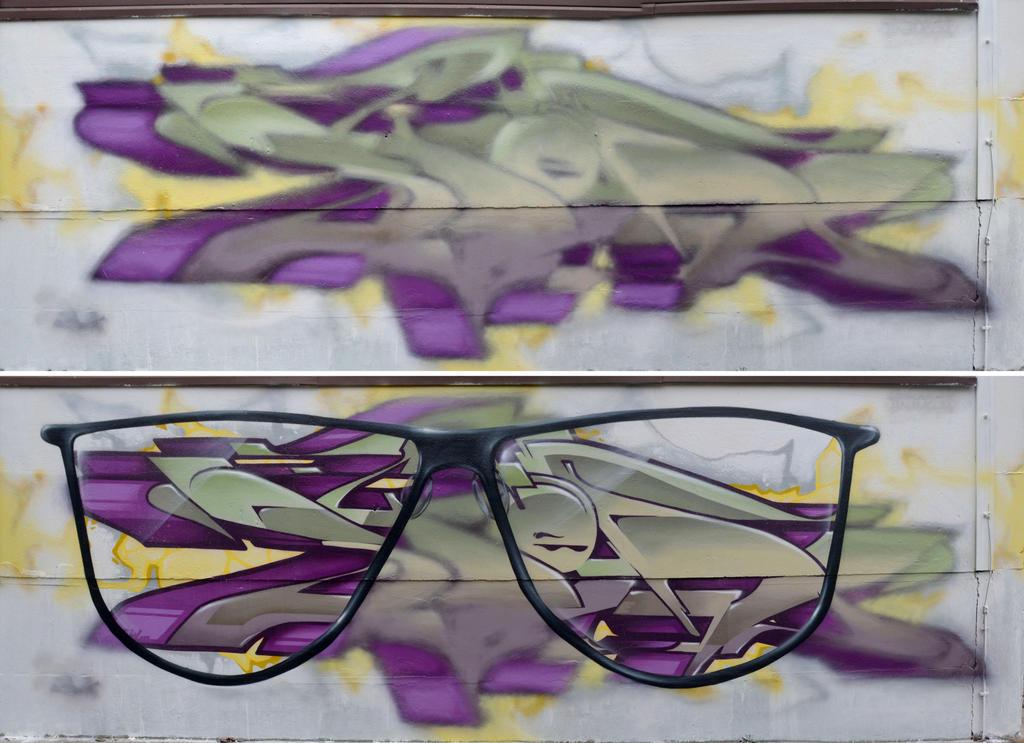Glasses by spoare153