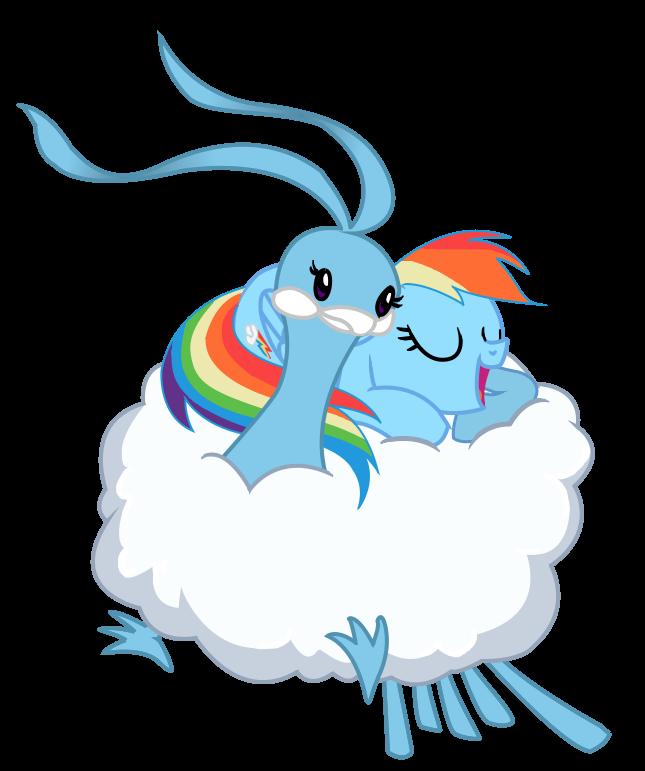 RainbowTaria by SeaAndSunshine
