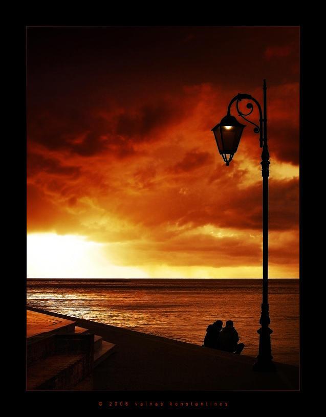 Lights Of Romance by vainas