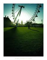 London Life by vainas