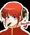 GTM: Kagura
