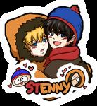 SP: Stenny