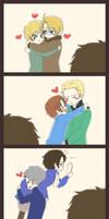 APH: Hug