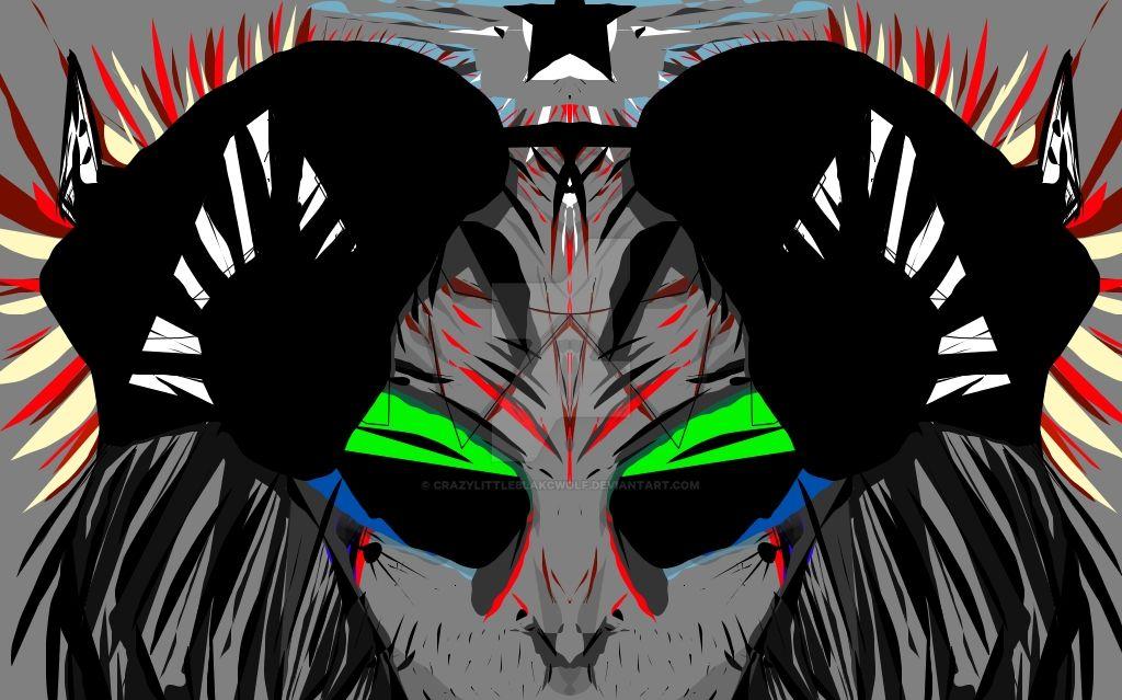 The Summoner by CrazyLittleBlakcWolf
