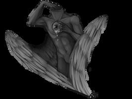 Heart vision by UndeadChickenNugget