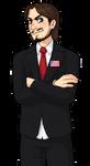 Joel 4 president