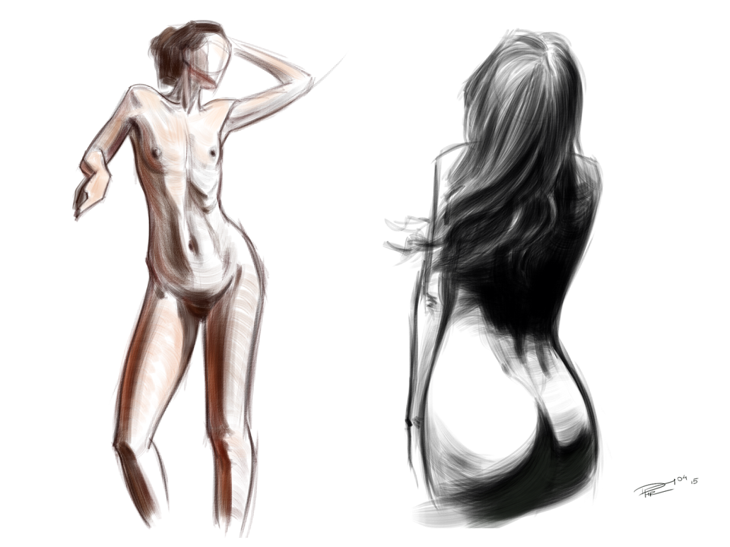 study 1 by FrostDFr