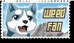GDW Stamp