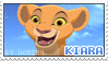 Kiara Stamp by StampAG