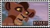 Kovu Stamp by StampAG