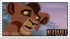 Kovu Stamp by StampAG