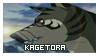 Kagetora by StampAG