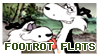 Footrot Flats Stamp by StampAG