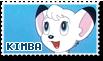 Kimba Stamp by StampAG