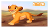 Simba Stamp by StampAG