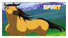 Spirit Stamp by StampAG