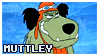 Muttley Stamp by StampAG