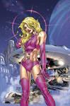 Legion of Superheroes No.1