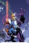 Legion of Superheroes No.3 CVR