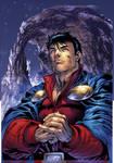 Legion of Superheroes No.4 CVR
