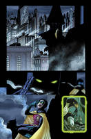 Batman and Robin 21 pg12 by sinccolor