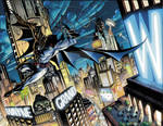 Flashpoint 1 pages 12-13