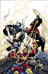 Flashpoint 4 Cover