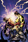 Flashpoint 5 Cover