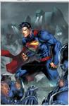 Action Comics No. 1 variant