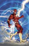 Flash No.3 variant