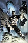 Batman No. 2 Variant Cover