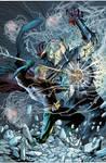 Justice League No.12 pg. 14