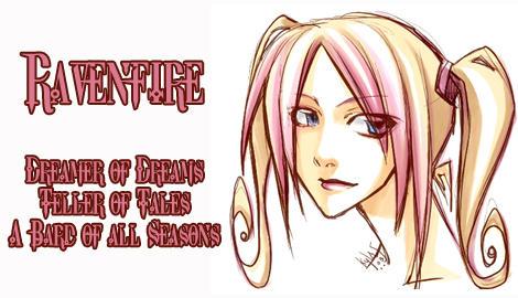 Ravenfire's Profile Picture