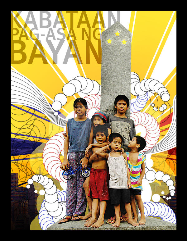 ang kabataan ang pag-asa ng bayan essay No walls could block kabataan ang susi ng bayan dr jose rizal once said, and through this, he proves that he strongly relies on the youth's capacity to be the next big thing, for their concern and love for their country would help them think of the fact that every step of their way counts on the betterment of our.