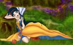 Forgotten Snow White